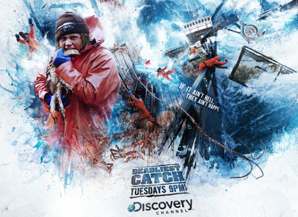 The Hejz / Discovery Channel Deadliest Catch