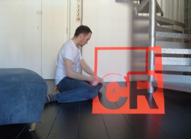 Craig Ward + Jason Tozer / Creative Review Subs Page