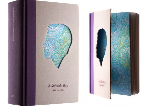Yehrin Tong / Limited Edition Book Cover For