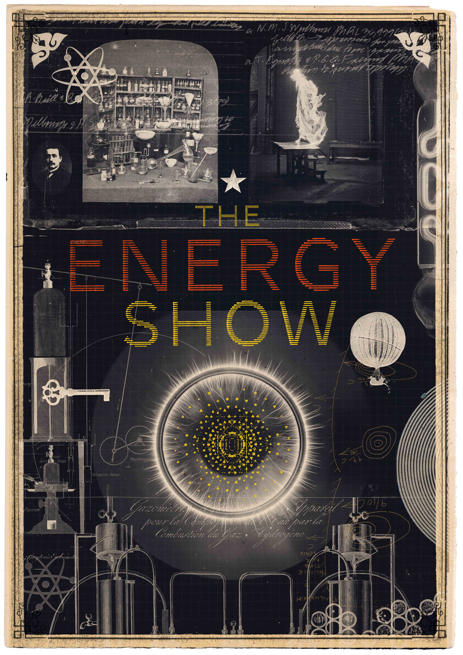 Energy Show 2 / Science Museum