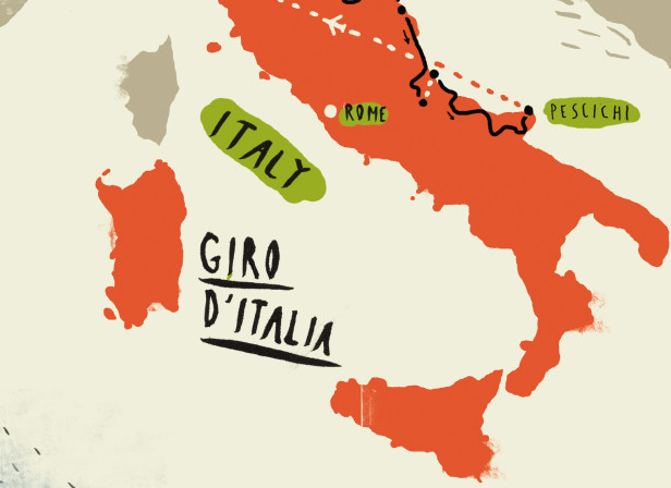 Giro Italia