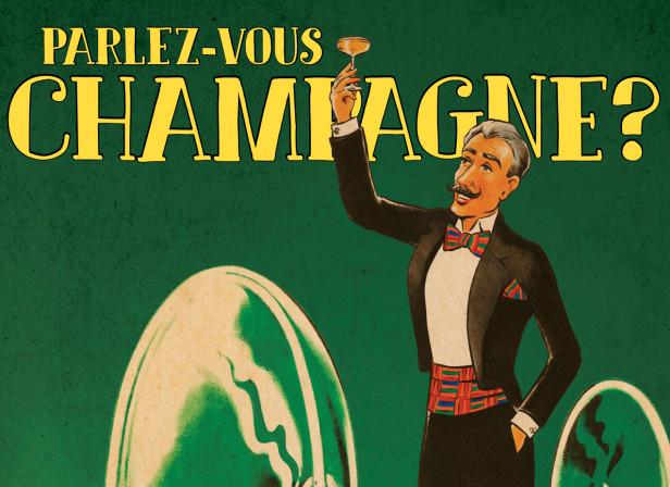 Marie Antoinette / Absa Champagne Festival