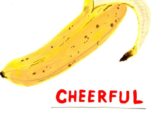 DIESEL Store - Banana