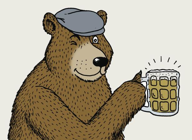 Bear Pints