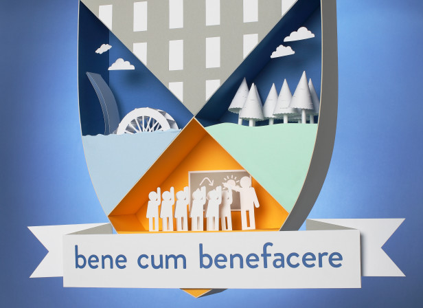 Bene Cum Benefacere / Harvard Business Review