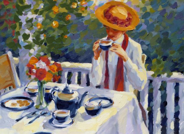 Tetley Tea (Monet)