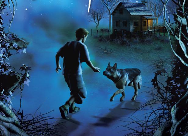 Ghost Dog Secrets