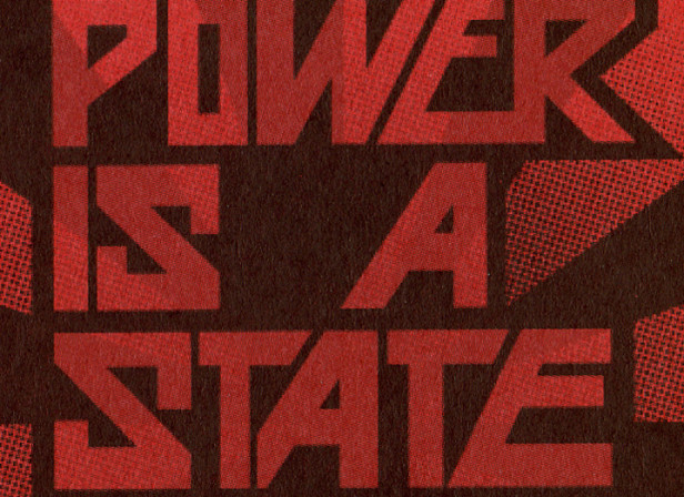 Power Is A State Of Mind