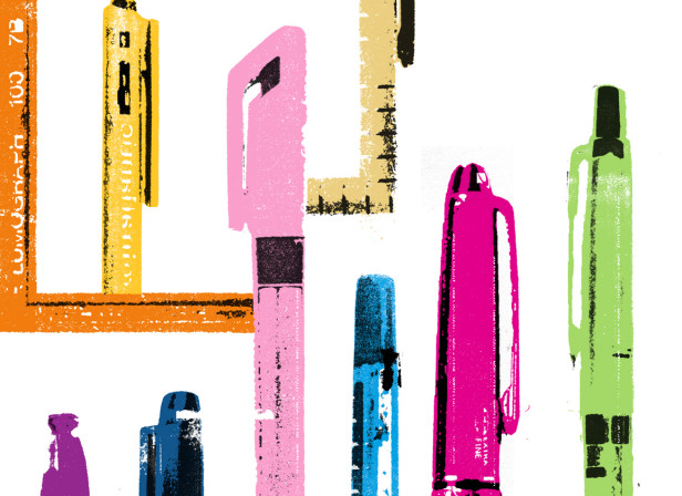Guardian Pens