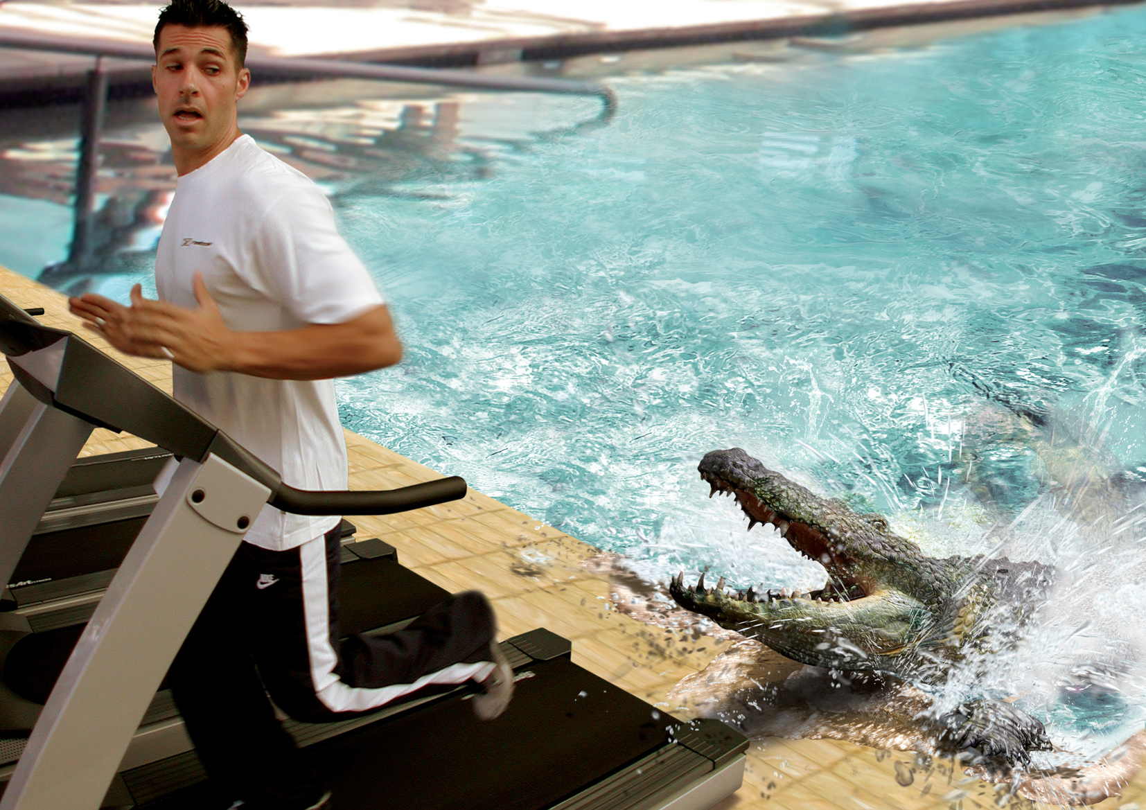Fitness Prompter / Men's Health Magazine