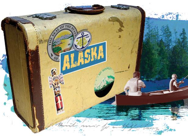 Alaska Boat Trip AARP AVIVA Magazine