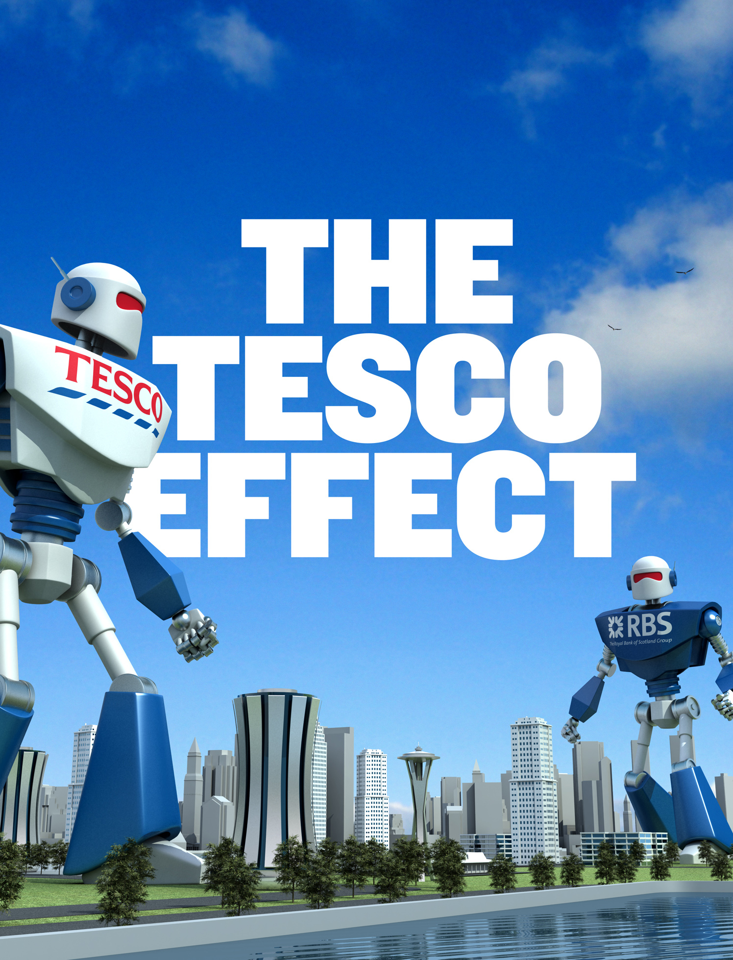 The Tesco Effect