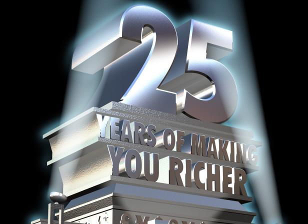 Making You Richer
