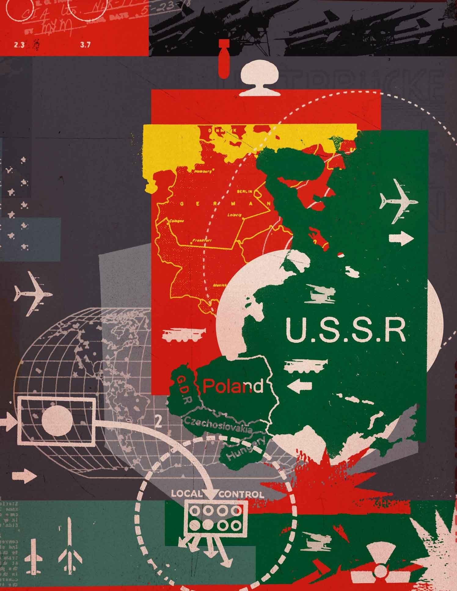 Cold War The Atlantic Magazine