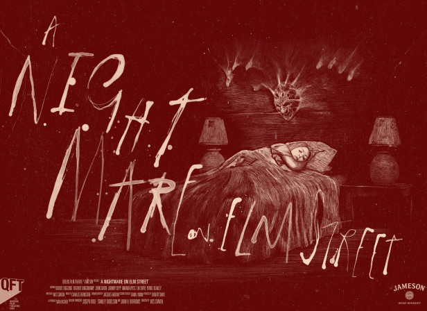 A Nightmare on Elm Street / QFT