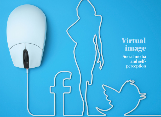 Virtual Image / Vitality Magazine