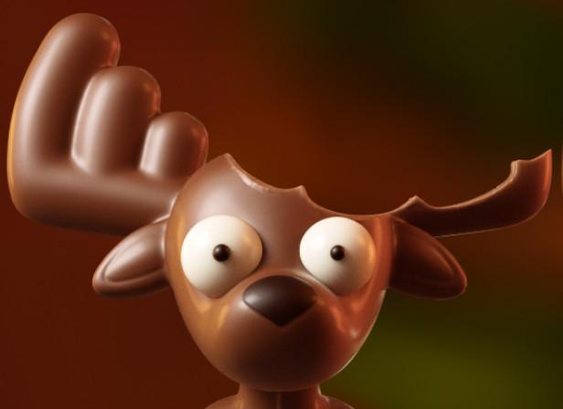 Christmas Reindeer Christmas
