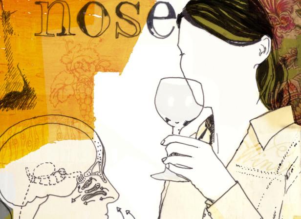 Wine Scent