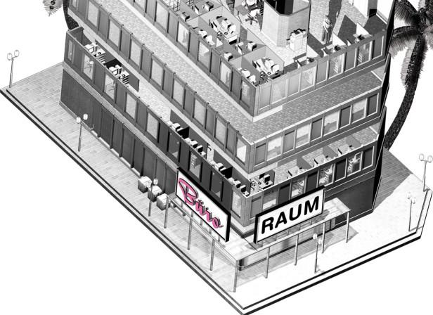 ABC of Modern Urban Advancement