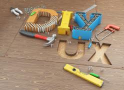 .net DIY UX