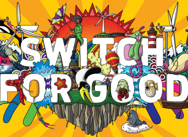 Switch For Good / Good Energy
