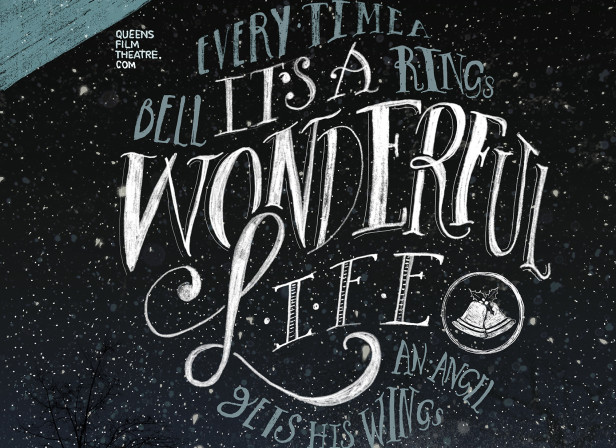 It's A Wonderful Life / QFT