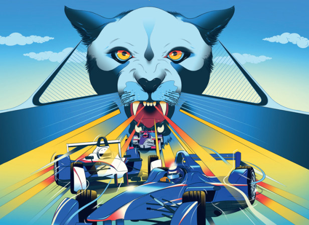 Buenos Aires / Formula E
