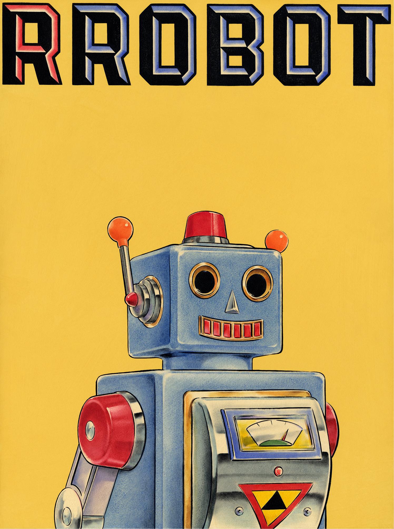R Robot