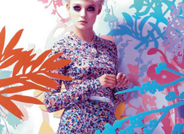 Harrods Womenswear 4