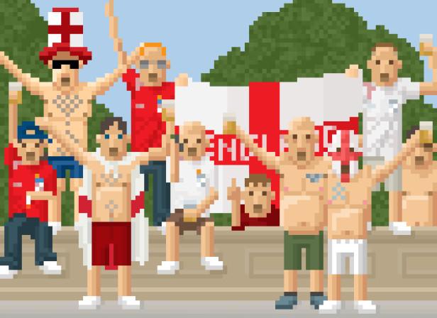 Englands Glory