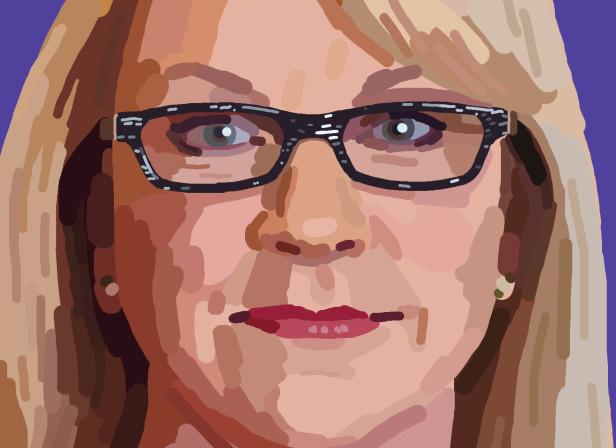 Institutional Investor Catherine Bessant