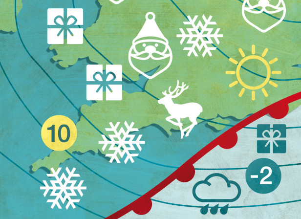 John Lewis December Forecast