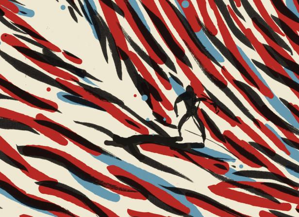 Surf Pattern