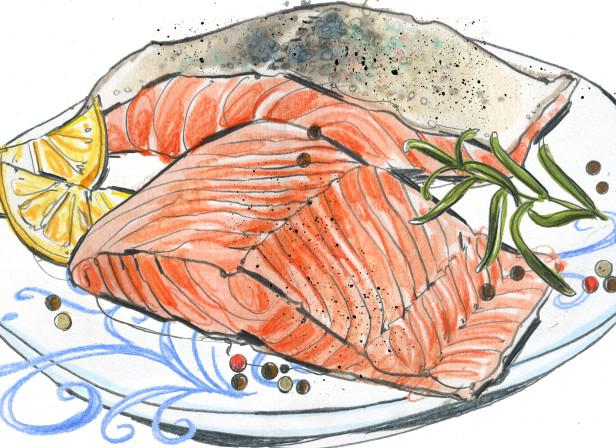 Ocado Salmon illustration.jpg