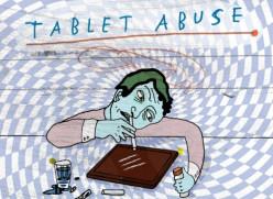 Silicon Valley Drug Abuse / DuJour Magazine