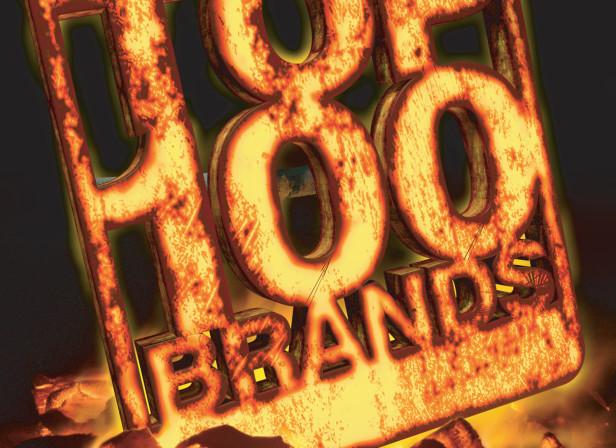 The Banker Top 100 Brands