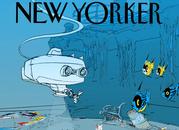 Oscar Titanic The New Yorker