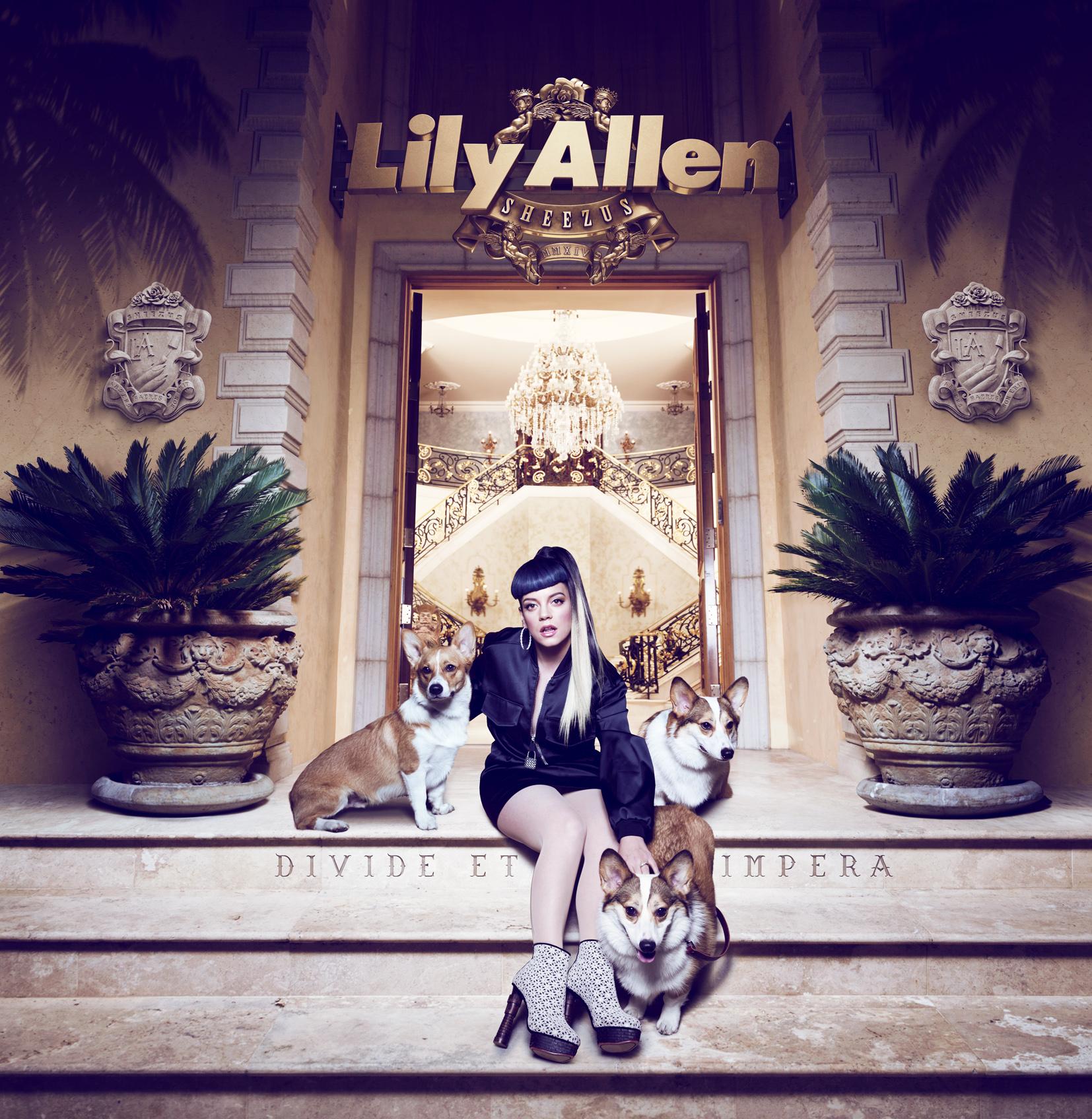 Sheezus / Lily Allen