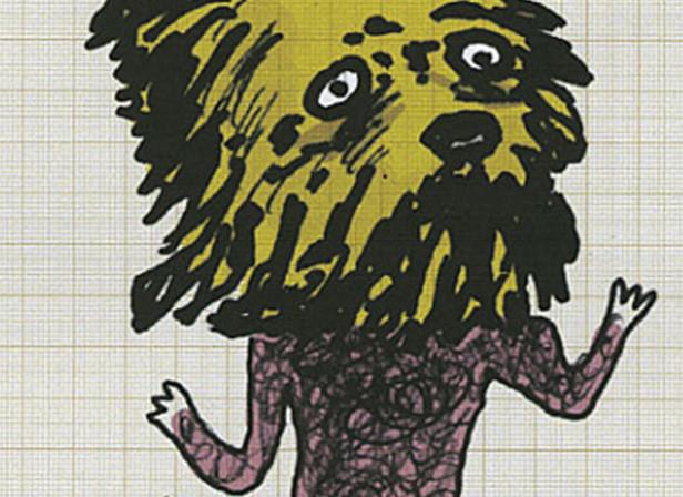Dogwalker - Arthur Bradford 2