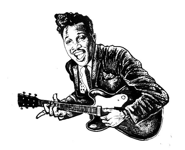 100 Years Of The Blues Otis Rush