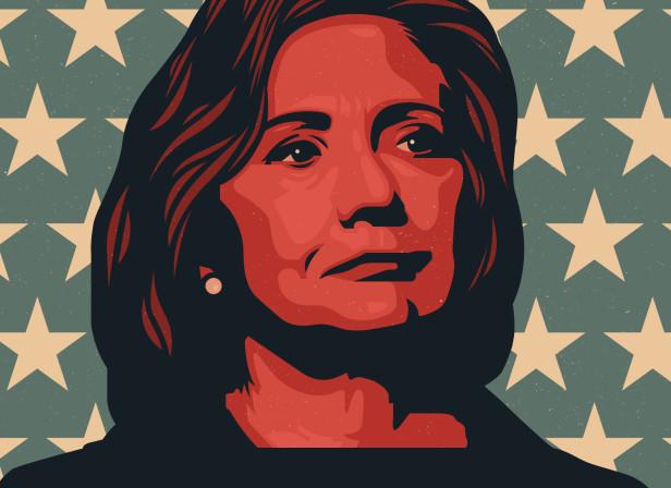 Clinton The Economist