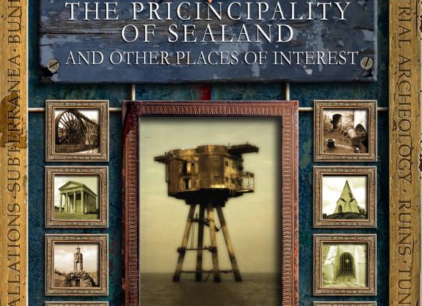 Principality of Sealand Book Cover