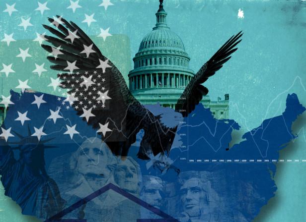 America Economy The White House The Economist