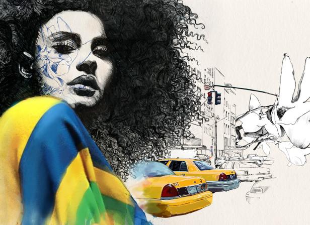 Calle20 Magazine City Taxi