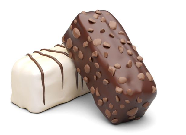 Chocolate Renders