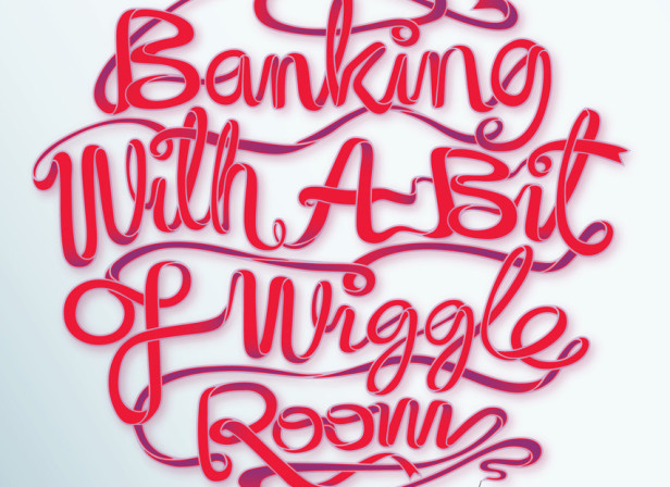 Banking With A Bit Of Wiggle Room / Virgin Money