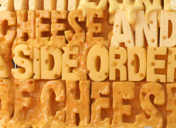 Pringles Galaxy Cheese