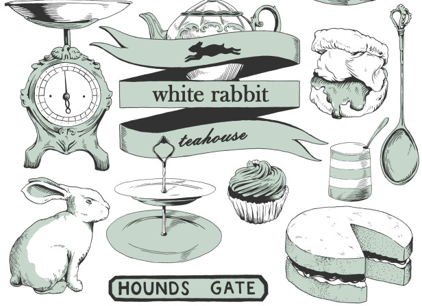 White Rabbit Teahouse