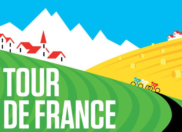ESPN Tour de France
