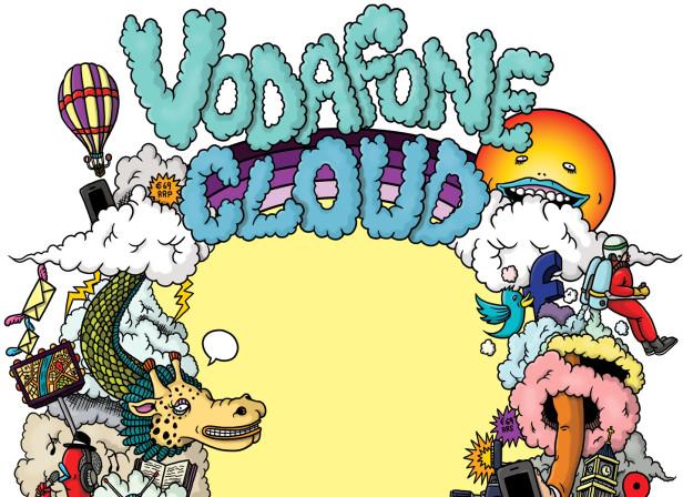 Vodafone Smart Mini Cloud